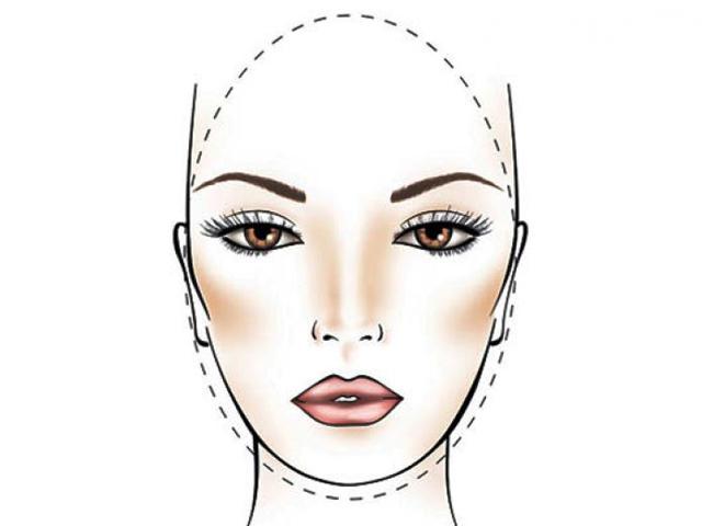Hướng dẫn cách thiết kế dáng mày sao cho phù hợp với gương mặt